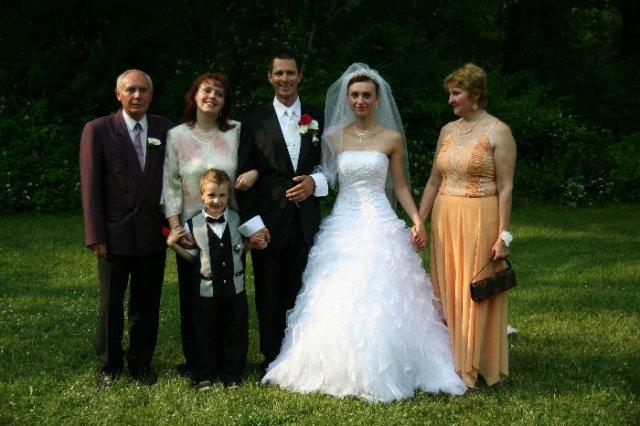 Blanka{{_AND_}}Mirko - este s mojou rodinou