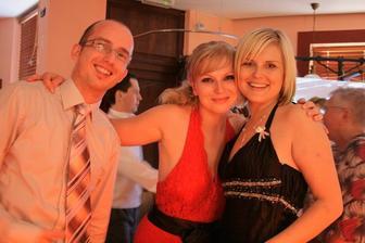 brat a  a moje sesternice