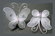 ... a týmito motýlikmi budeme asi vyzdobovať výslužky :)