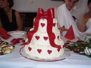 dortík byl přesně podle mých představ...a ještě byl dobrej