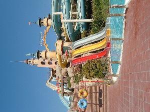 Užasný aquapark