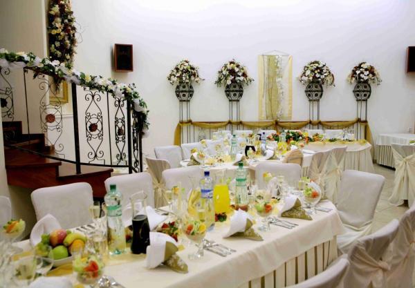 Svadobná hostina - Obrázok č. 1