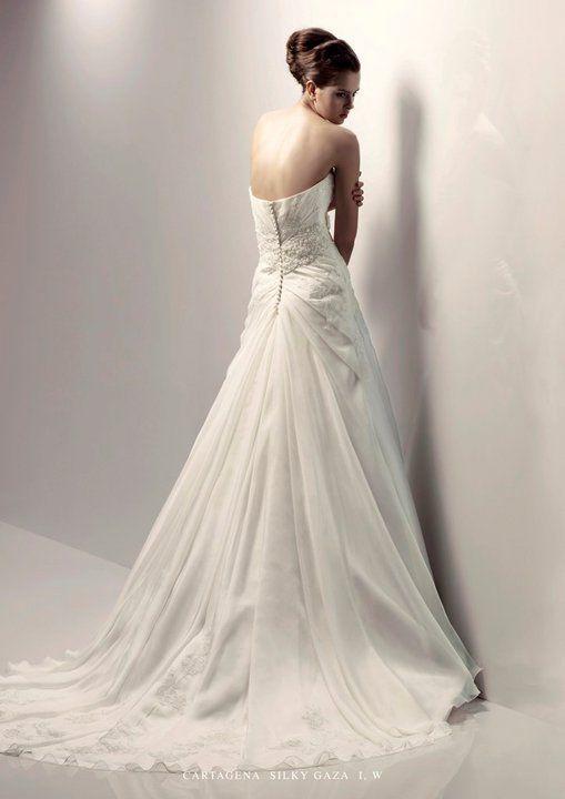 Pripravene -zariadene - Svadobné šaty