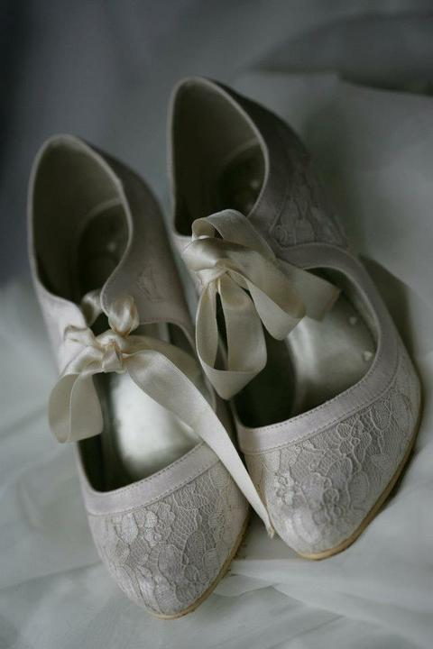 Laura Tomlin{{_AND_}}Vish Skinner - my shoes