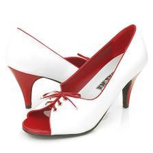 vintage shoes na vintinge wedding