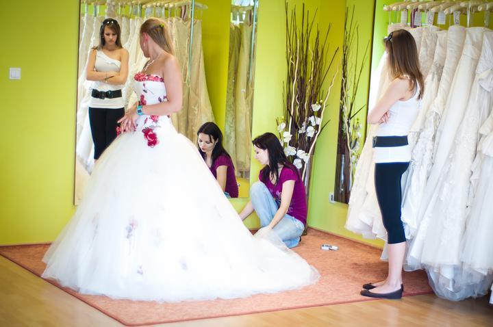Príprava a moja predstava + svadobný album - Obrázok č. 6