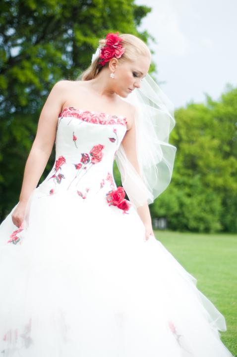 Príprava a moja predstava + svadobný album - svadobné šaty Antonella