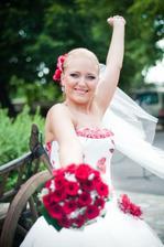 svadobné šaty Antonella
