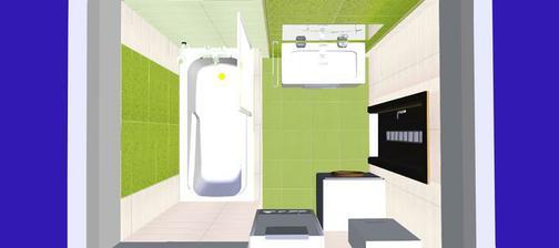 1.návrh kúpeľne čo vy nato?