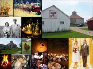 pro venkovské nevěsty :-)
