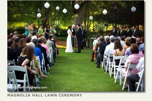 Záhradná svadba - Obrázok č. 1