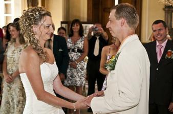 Manželský slib