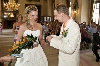 Prsten pro nevěstu