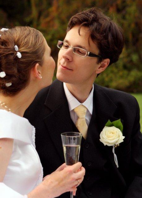 Ženích Tomáš