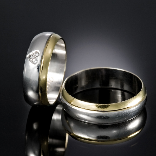 Snubné prstene - nezvyčajné - Obrázok č. 43