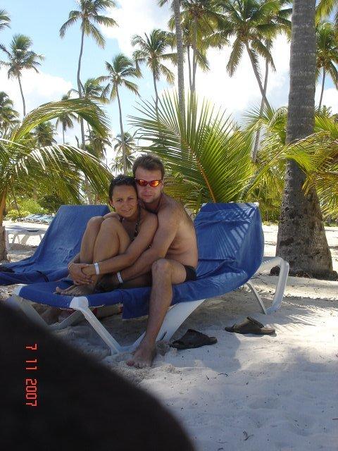 Martina a Láďa 7.9.2007 - Obrázek č. 14