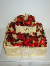 líbí se mi ovocný dortíky