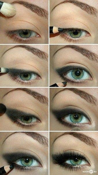 Saty, make-up a tak.... :-) - Obrázok č. 16