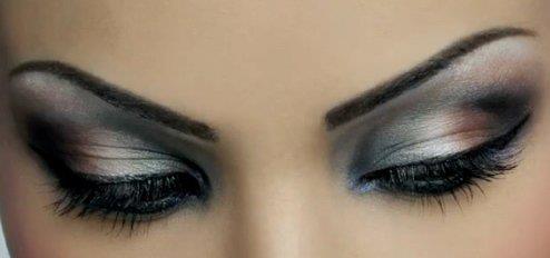 Makeup - Obrázok č. 100