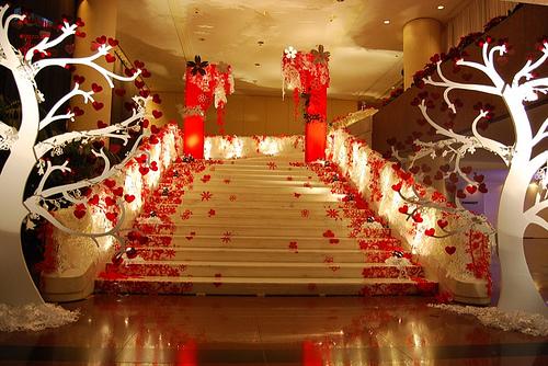 Romantic decorations :) - Obrázok č. 17