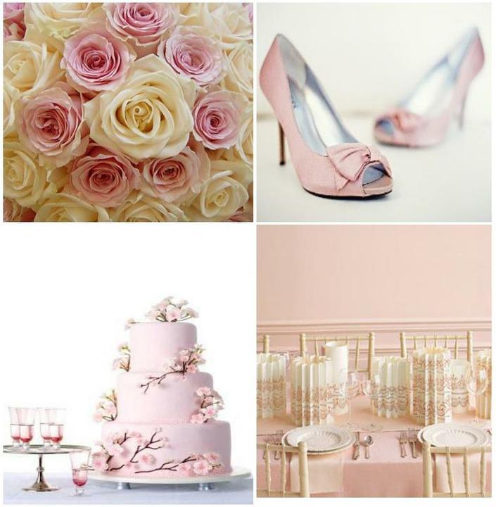 Yellow pink wedding - Obrázek č. 22