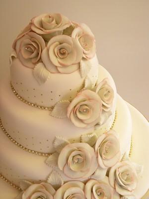 Svadobne torty, zakusky - Obrázok č. 69