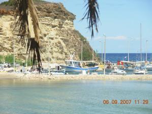 Řecko-Zakynthos