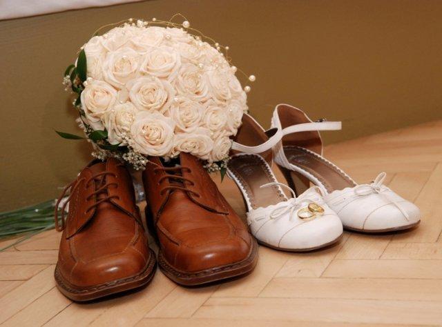 Dadka{{_AND_}}Gabko - naše topánočky