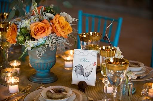 Country zlato-ružová svadba :) - Obrázok č. 18