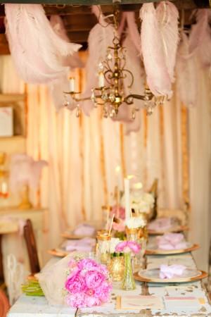 Country zlato-ružová svadba :) - Obrázok č. 4