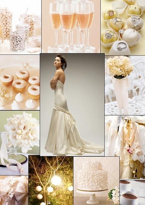 Country zlato-ružová svadba :) - Obrázok č. 28