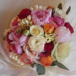 Country zlato-ružová svadba :) - Obrázok č. 47