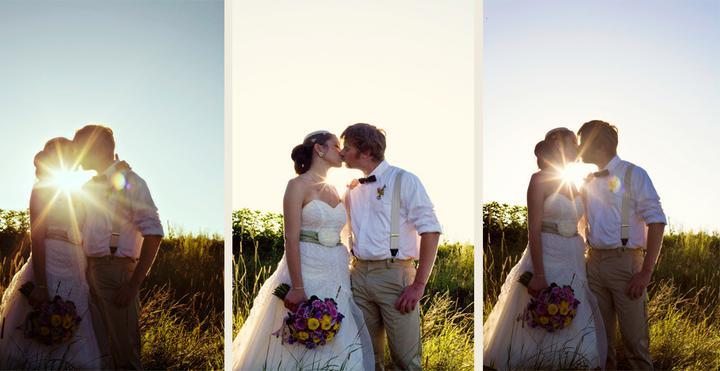 Country zlato-ružová svadba :) - Obrázok č. 50