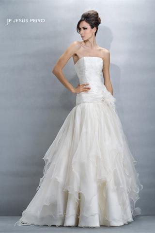 TOP svadobní návrhári :) - Obrázok č. 26