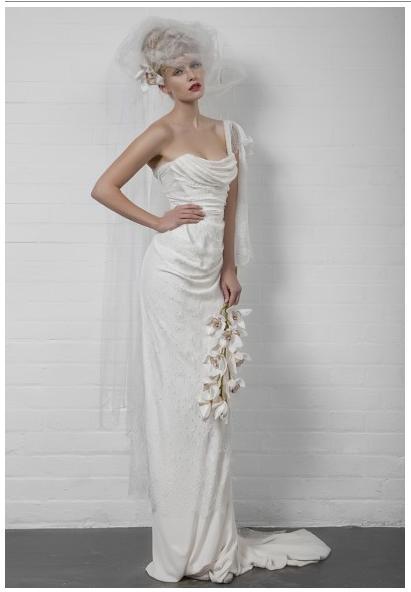 TOP svadobní návrhári :) - Vivienne Westwood