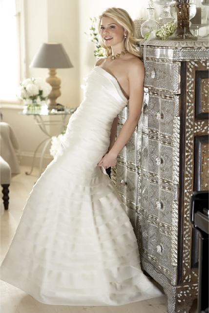 TOP svadobní návrhári :) - Phillipa Lepley