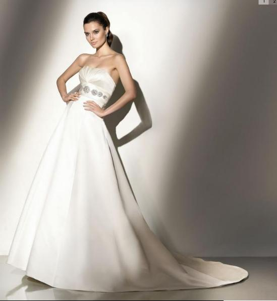 TOP svadobní návrhári :) - Pepe Botella