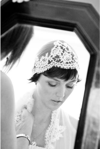 TOP svadobní návrhári :) - Delphine Manivet
