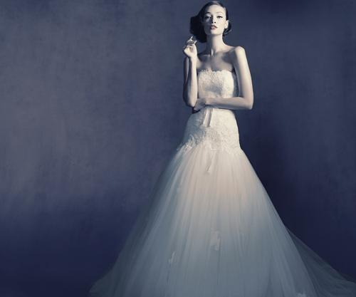 TOP svadobní návrhári :) - Lusan Mandongus