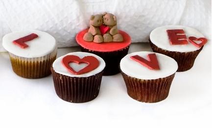 Svadobné cupcakes :) - Obrázok č. 27