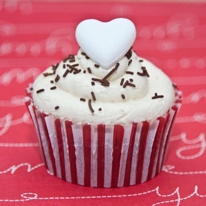 Svadobné cupcakes :) - Obrázok č. 12