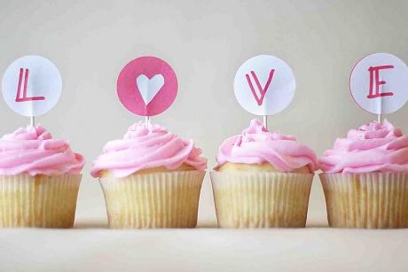 Svadobné cupcakes :) - Obrázok č. 10