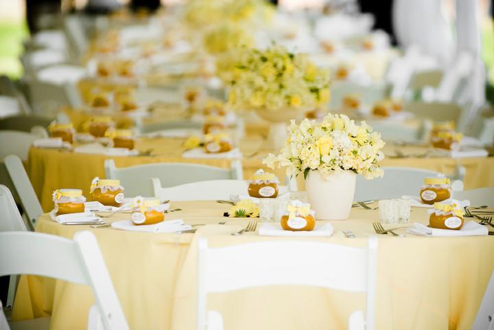 Country zlato-ružová svadba :) - Obrázok č. 9