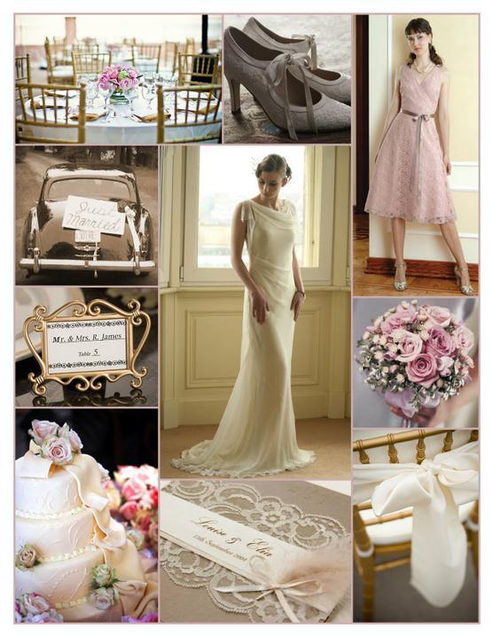 Country zlato-ružová svadba :) - Obrázok č. 48