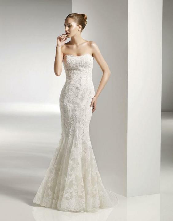 TOP svadobní návrhári :) - Anjolique