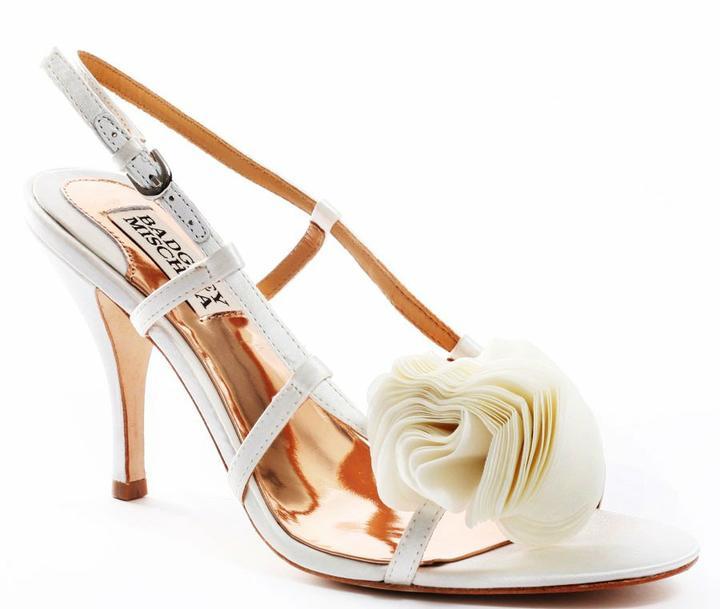 Sandálky :) - Obrázok č. 1