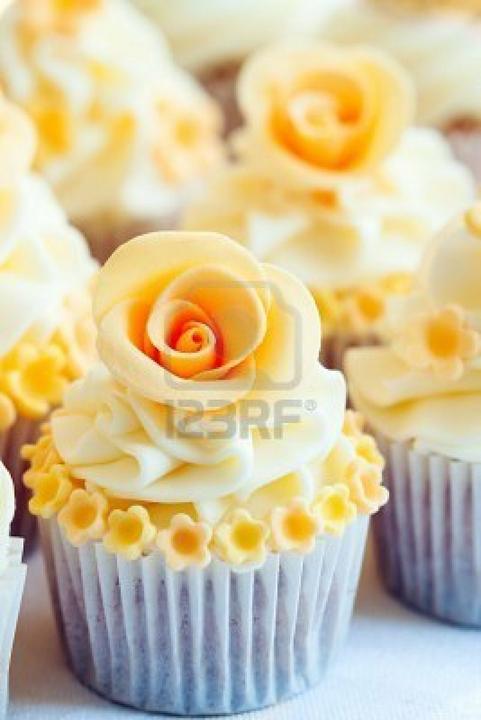 Svadobné cupcakes :) - Obrázok č. 25