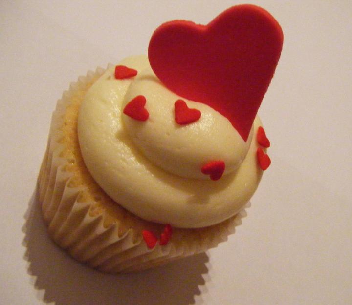 Svadobné cupcakes :) - Obrázok č. 13