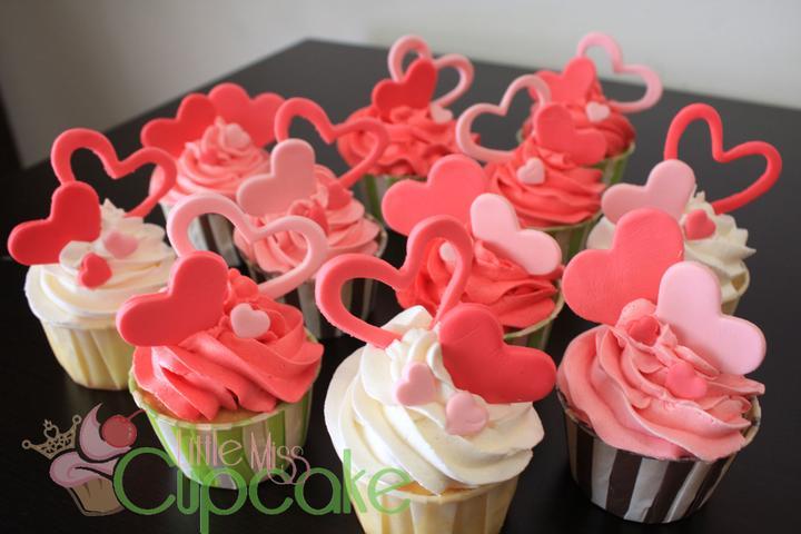 Svadobné cupcakes :) - Obrázok č. 32