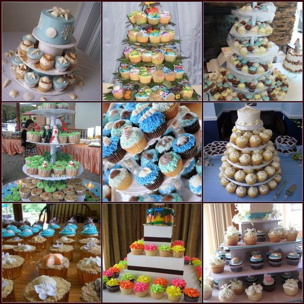 Svadobné cupcakes :) - Obrázok č. 34